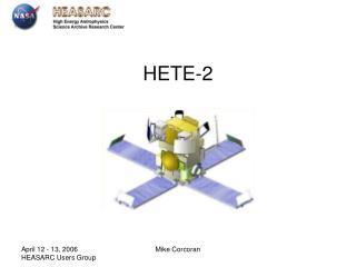 HETE-2