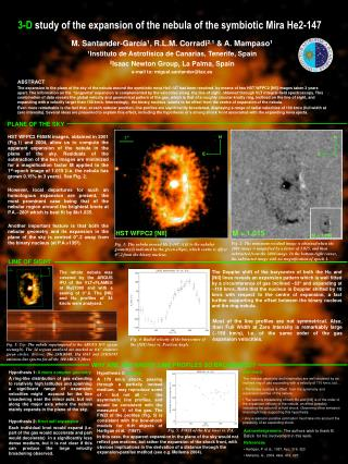 3-D study of the expansion of the nebula of the symbiotic Mira He2-147
