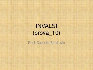 INVALSI (prova_10)