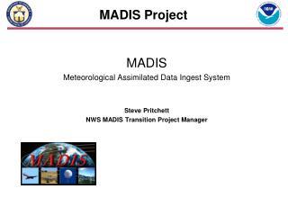 MADIS Project