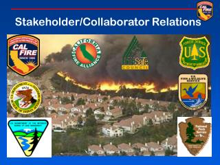 Stakeholder/Collaborator Relations