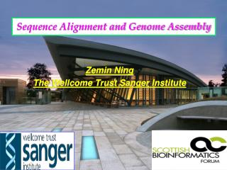 Sequence Alignment and Genome Assembly