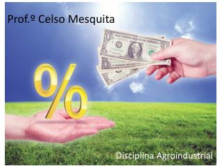 Prof.º Celso Mesquita