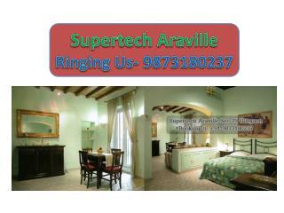 9873180237..@Original Booking Supertech Araville@ at KAR
