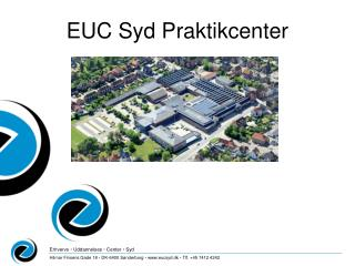 EUC Syd Praktikcenter