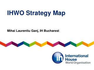 IHWO Strategy Map