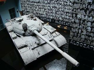 House of  terror  in Boedapest