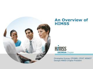 An Overview of HIMSS