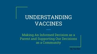 Herpes Papillomavirus HPV and Varicella-zoster Virus VZV Vaccination