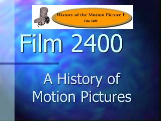 Film 2400
