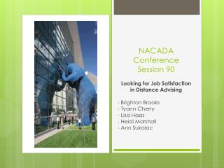 NACADA Conference Session 90