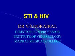 STI & HIV