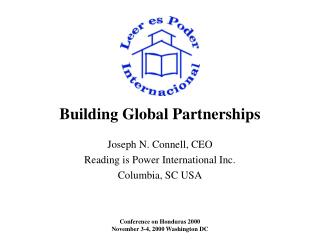 Building Global Partnerships