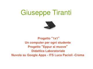 Giuseppe Tiranti