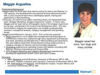 Maggie Arguelles