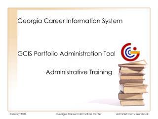 Georgia Career Information System