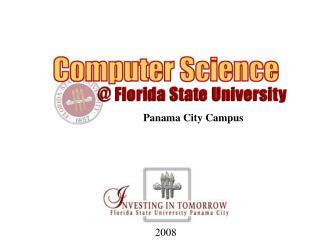 Panama City Campus