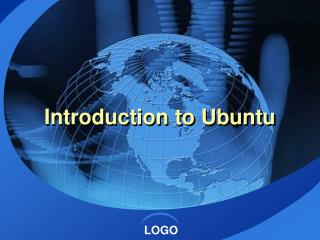 Introduction to Ubuntu