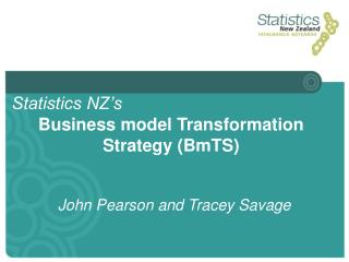 Business model Transformation Strategy (BmTS)