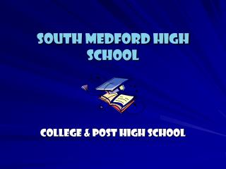 South Medford High School