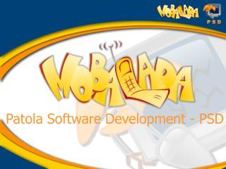 Patola Software Development - PSD