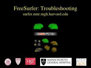 FreeSurfer: Troubleshooting surfer.nmr.mgh.harvard
