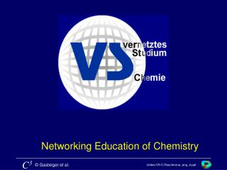 Networking Education of Chemistry