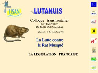 LUTANUIS
