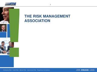 The Risk Management Association