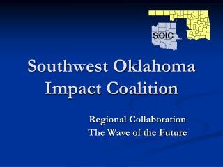 Southwest Oklahoma Impact Coalition