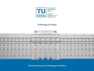 Technology for People
