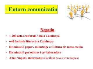 1. Entorn comunicatiu