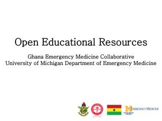 Ghana Emergency Medicine Collaborative
