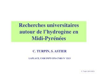 C. Turpin, 22/01/2010