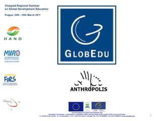 GlobEdu Global Education Resource Centre Budapest globedu.eu