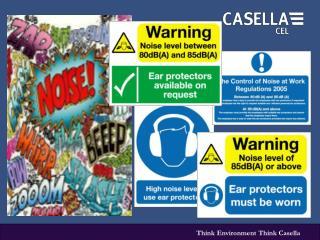 Think Environment Think Casella