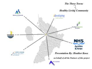 The Three Towns  Healthy Living Community