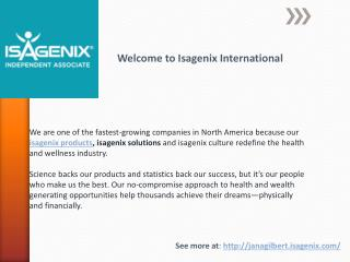 isagenix weight loss,isagenix Products,isagenix health and