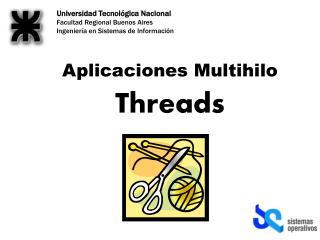 Universidad Tecnológica Nacional Facultad Regional Buenos Aires