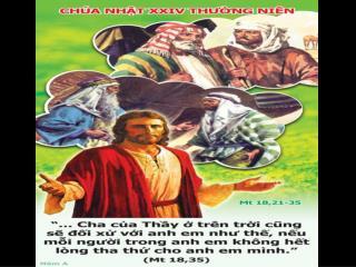 Bài Ðọc I:Trích sách Huấn Ca.
