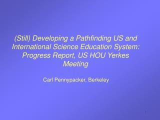 Scorecard on US HOU: