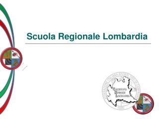 Scuola Regionale Lombardia
