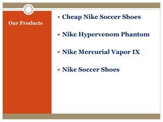 Nike Hypervenom Phantom
