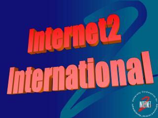 Internet2 International