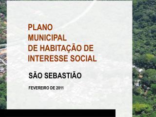 SÃO SEBASTIÃO FEVEREIRO DE 2011