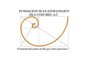 Visión: Cozumel;  Isla ideal, paraíso Mexicano de calidad mundial, con calidez humana. Misión: