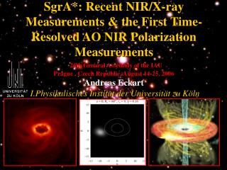 Simultaneous NIR / X-ray Measurements of Flares  from Sgr A* in 2003  and  2004