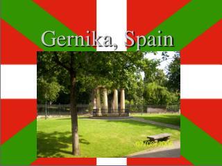 Gernika , Spain
