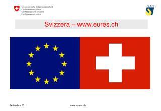 Svizzera – eures.ch