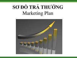 SƠ ĐỒ TRẢ THƯỞNG Marketing Plan